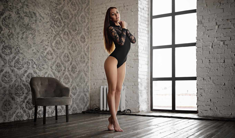 leotard, bodysuit, lingerie, виктория, deep, mund, сергей, brunette, kombidress,