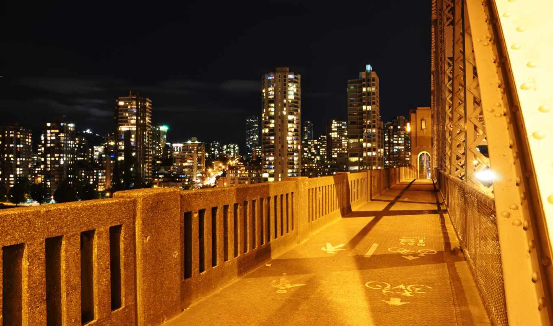 canada, канада, city, vancouver, город, ванкувер,