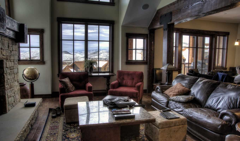 интерьеров, гостиная, дизайн,