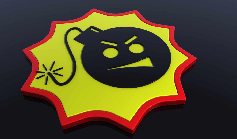 бомба, serious, sam, logo, графика,