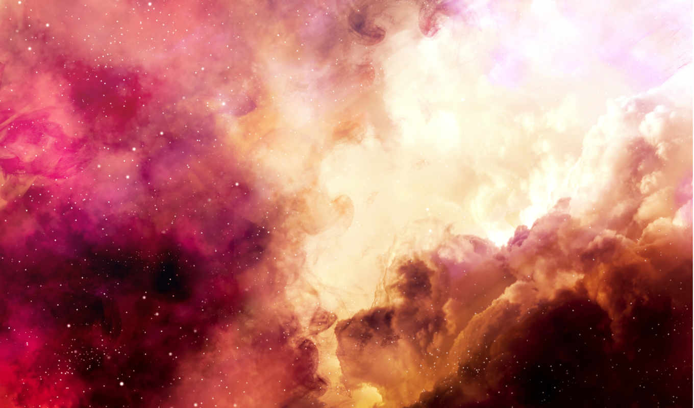 облака, небо, звезды, космос, new, год, ночь, оружие, море, минимализм, макро,