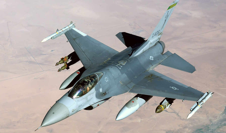 falcon, aircraft, fighting, iraq, air, небо, лётчик, hintergrundbilder, airplane, download, картинка, δύο, force, lupta, картинку, avioane,