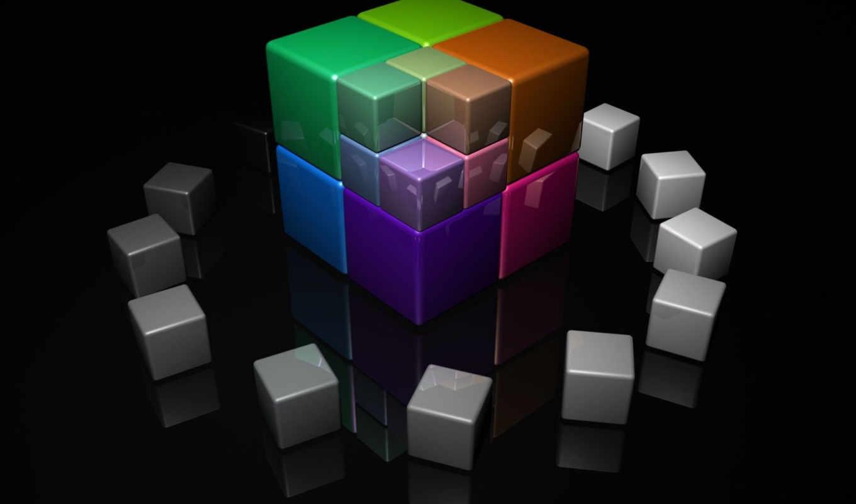 красивые, color, рубика, кубик, rubik, марта, подборка, сайте,