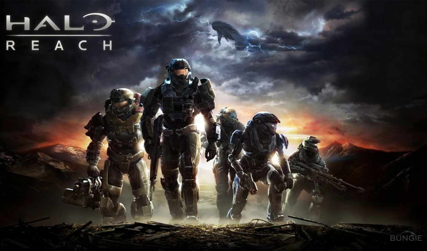 pantalla, fondos, para, windows, halo, escritorio, дотянуться, juegos, los,