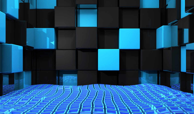,blue, cube, black, cubes, full, кубики