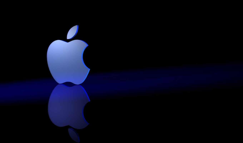 apple, iphone, ipad, black, blue