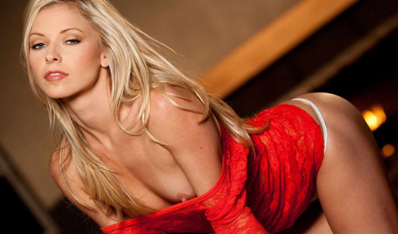 блонд,
