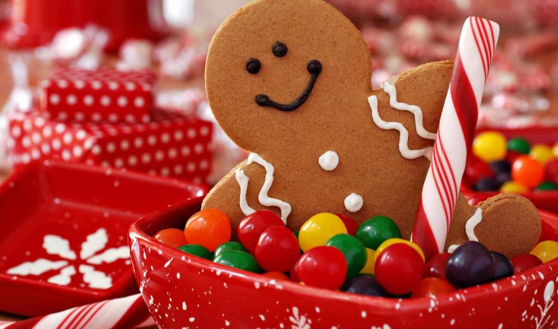 конфеты, печенька, новогоднее, new, год, candy, biscuit, конфет, праздники, праздник,