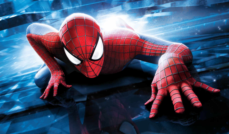 мужчина, amazing, паук,