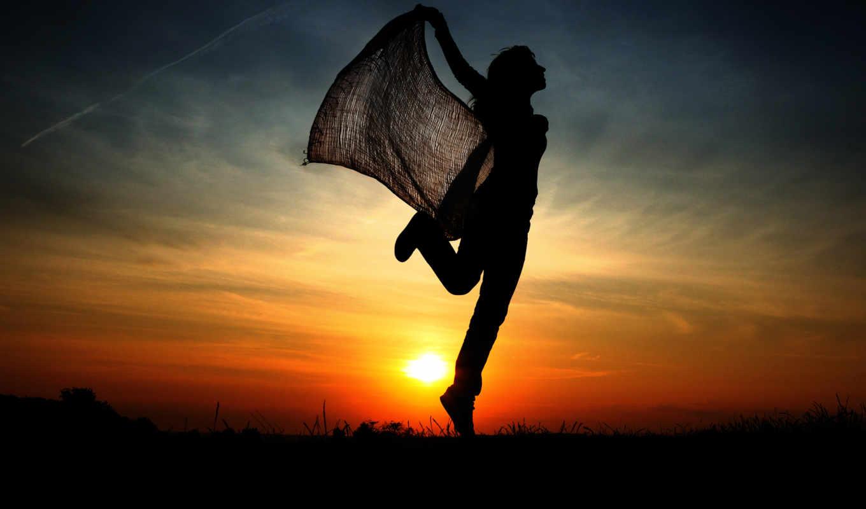 природа, закат, photography, landscapes, sunsets, women,