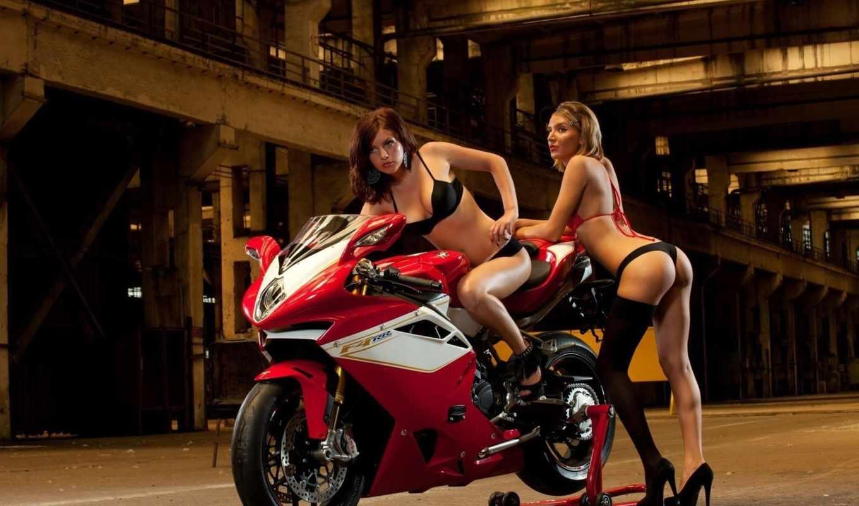 мото, мотоциклы, lady,