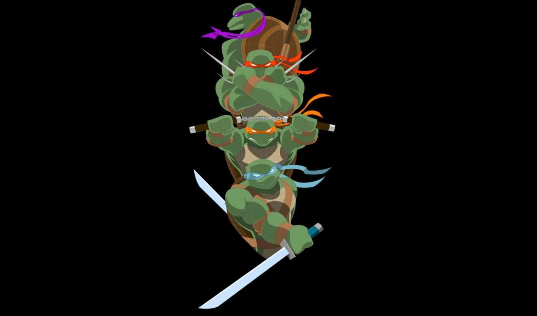 turtles, tmnt, черепашки, ниндзя, teenage, mutant, ninja,
