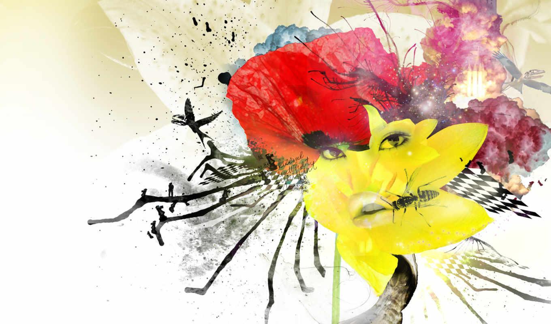 wallpaper, art, wallpapers, desktop, play, kiss, dream, hq, color, amazing, face, регистрации, скaчaть, flowers, москва, download,
