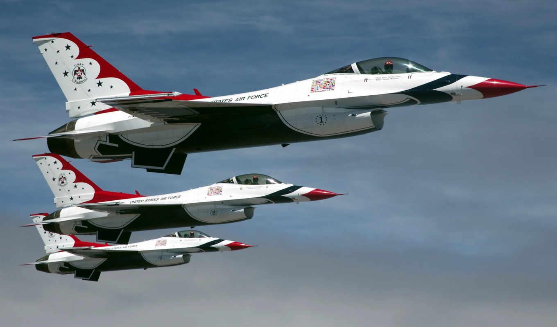 оружие, самолеты, три,