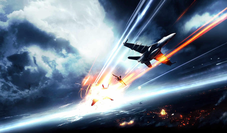 battlefield, истребители, авиация, самолеты, game, possible, битва, высокого, страница, заставок,