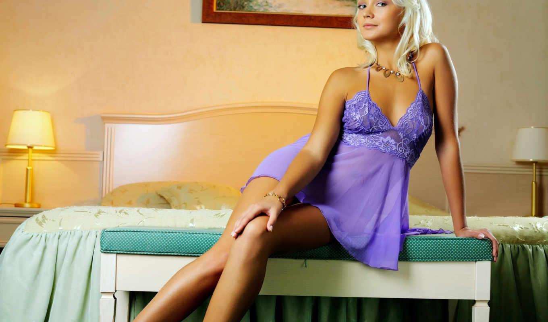 blondinka, лада,
