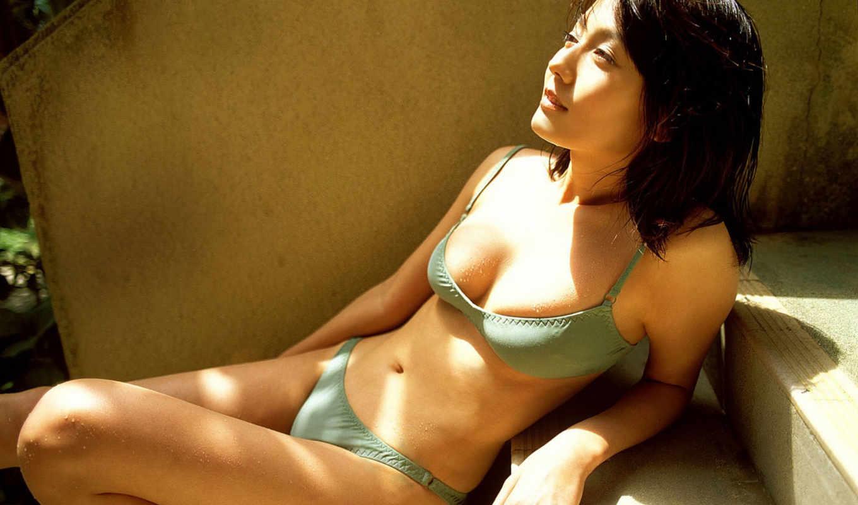 asian, азиатки, girl, click, bikini,