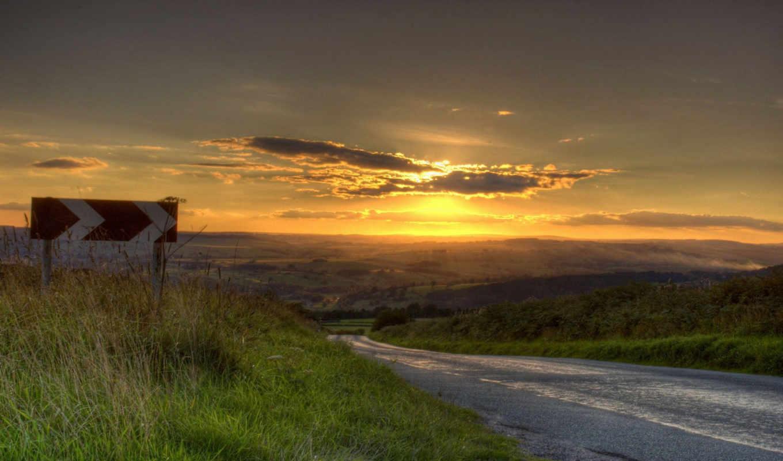 , facebook, sunset, nature,