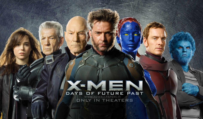 men, days, past, будущее, movie,
