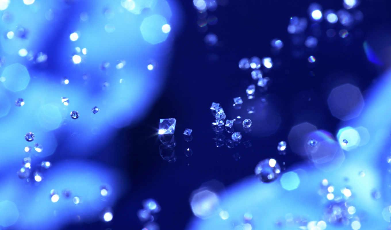 бриллианты, россыпь, wallpapers, синий, diamond, картинка, is, синее, рисованное, and, blue, crystal, must, blaue, punkte, любителям, графика, софтин, холявных, hd, عکس,
