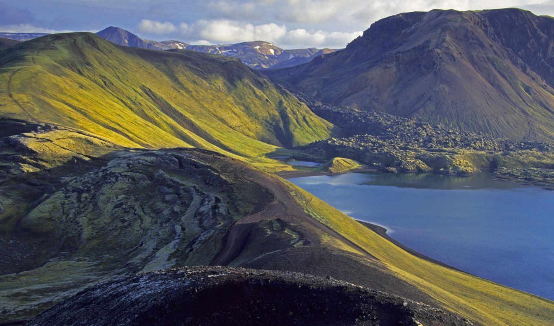 горы, красивые, самые, мира, фото, австрия, обои,