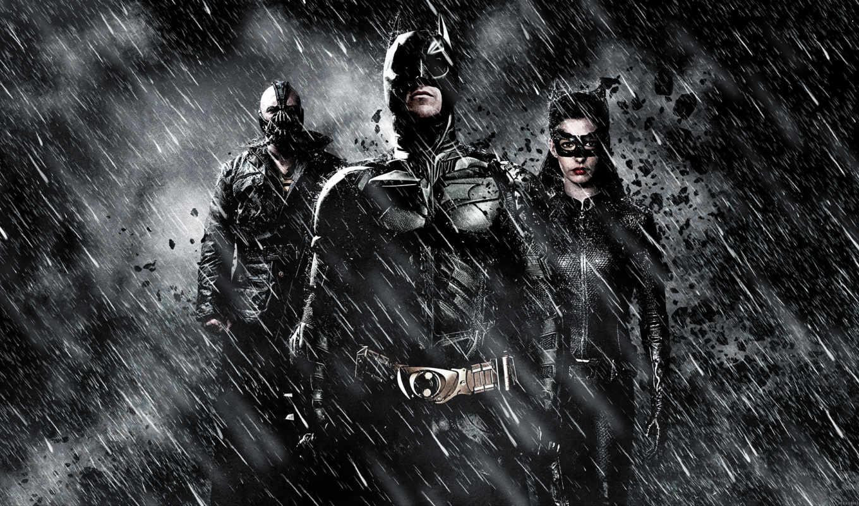 рыцарь, dark, возрождение, rises, легенды, batman,