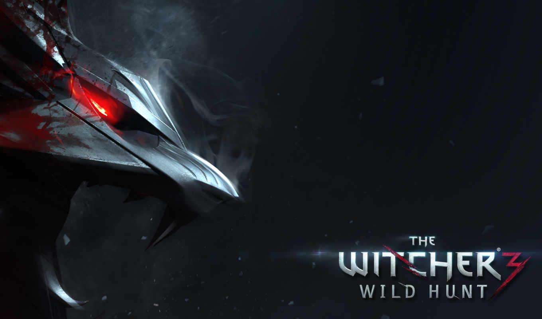 ведьмак, hunt, wild, взгляд, kings, assassins, прохождение,
