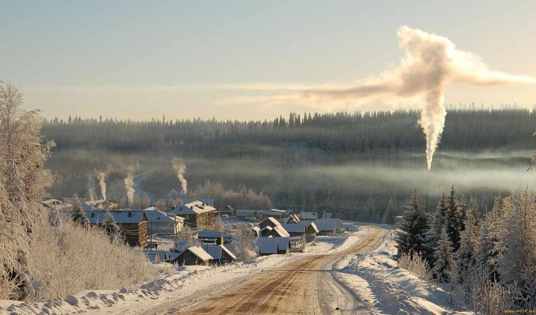 сибирь, россия, landscape