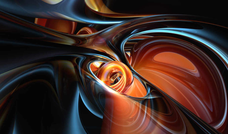 abstract, потоки, streams, résumé, ecran, fond, pcv,