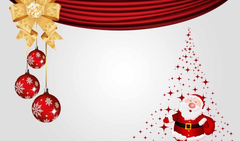 claus, santa, کریسمس, coming,