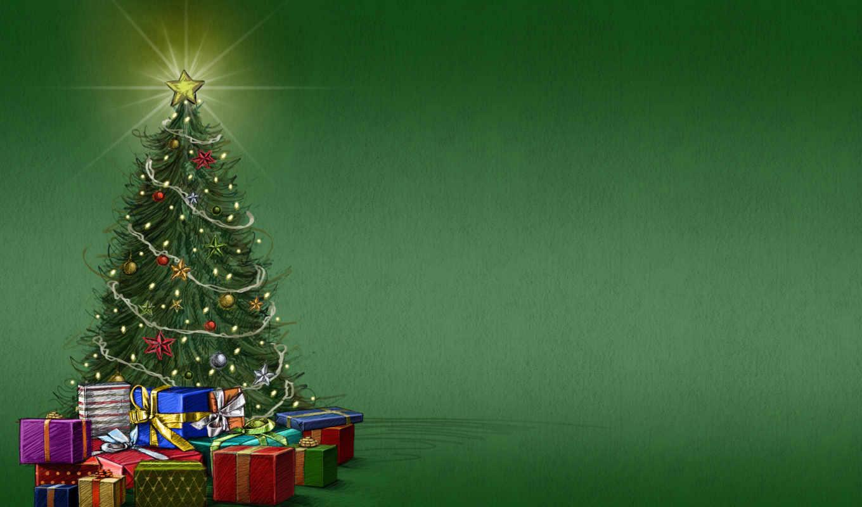 дерево, праздник, сувениры, star, настроение, new, год,