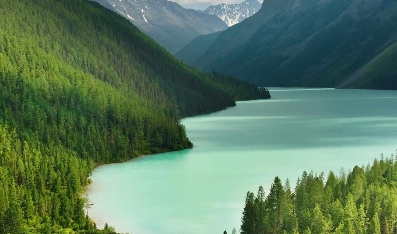 красивые, самые, природа, обои, пейзажи, фото, чар