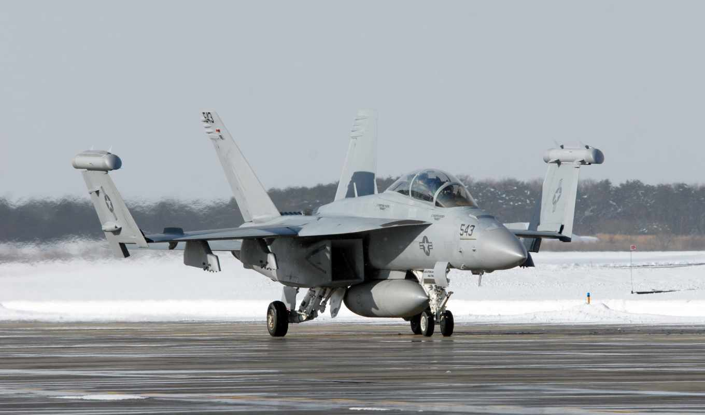 ea, growler, ан, electronic, attack, squadron, самолёт, misawa, vaq,