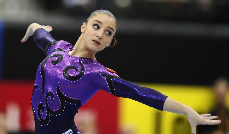 aliya, мустафина, чемпионка, фаргатовна, гимнастка, мира,