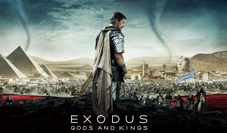 исход, боги, сниматься, цари, gods, exodus, kings, обзор, дек,