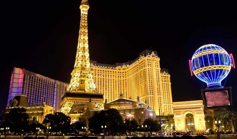 города, ночные, мира, ночных, марта, городов, париж,