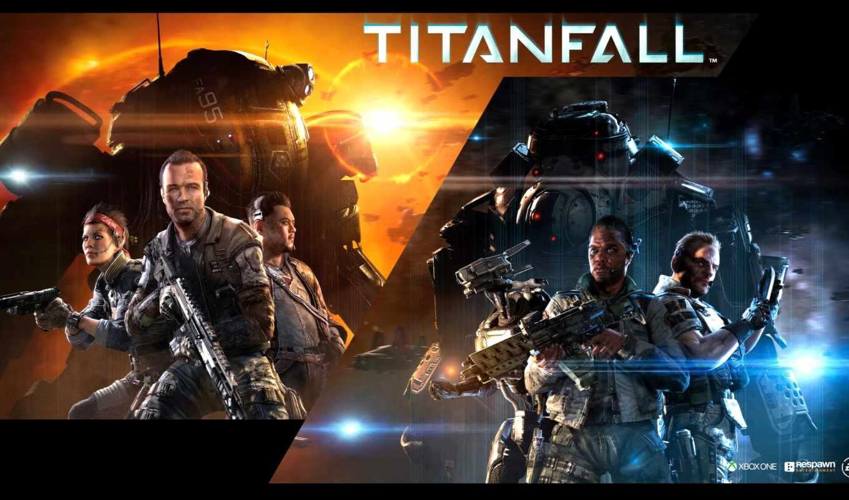 titanfall, игры, imc, game, art,
