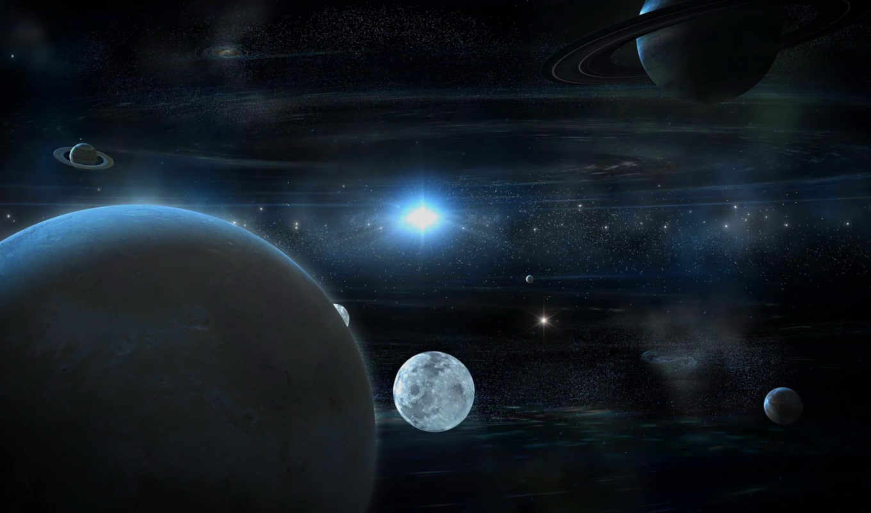 луна, свет, lichtmond, universe, света, дек, лунно,