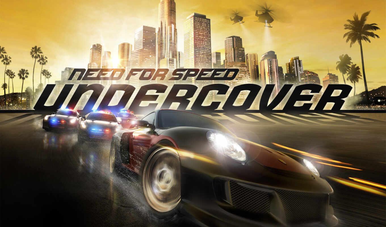 need, speed, undercover, games, игры,
