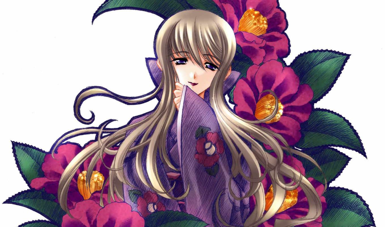 anime, рождения, открытки, креатив, бесплатные, картиники, главная, commons, девушка,