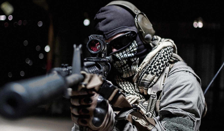 modern, warfare, ghost, сторон, разрешением, соотношением,
