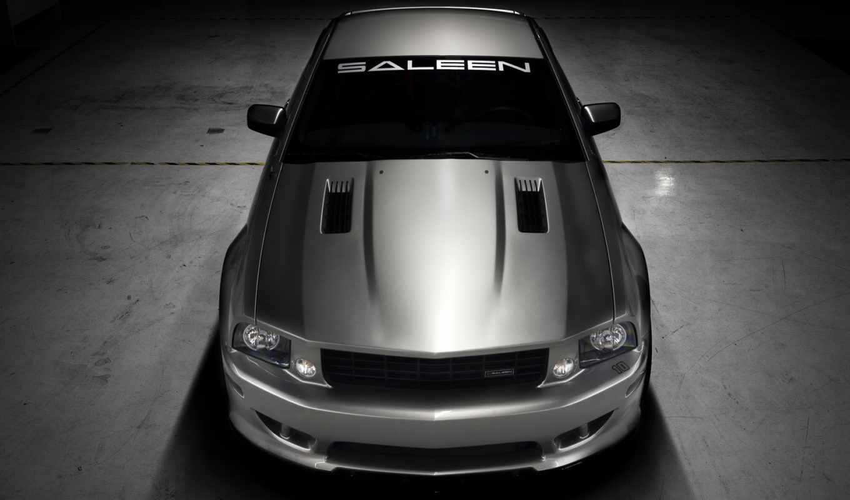 car, saleen, desktop, самый, widescreen, cars, images,
