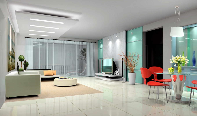 гостиной, решение, alex, frenkel, интерьера, работ, потолок, цветовое, диваны, отделочных, гостиная, малярных,