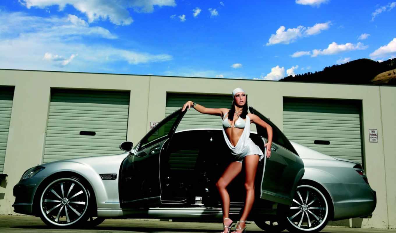 girls, красивый, desktops, красивых, автомобили, авто, подборка,