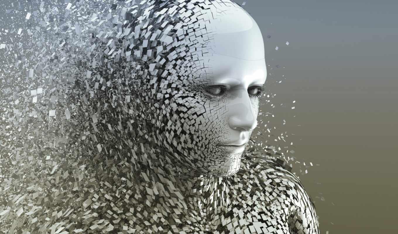 effect, уничтожение, deepmind, антенна, серый, декор, human, тело, плакат, tutorial