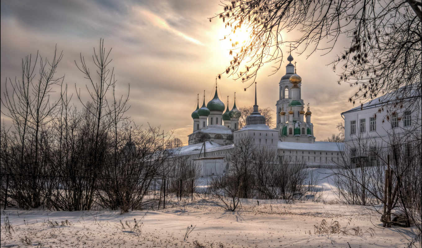 orthodox, winter, churches, you, download, church, amazing,