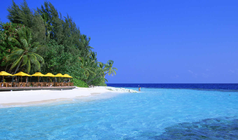 море, широкоформатные, природа, красивые, zone,