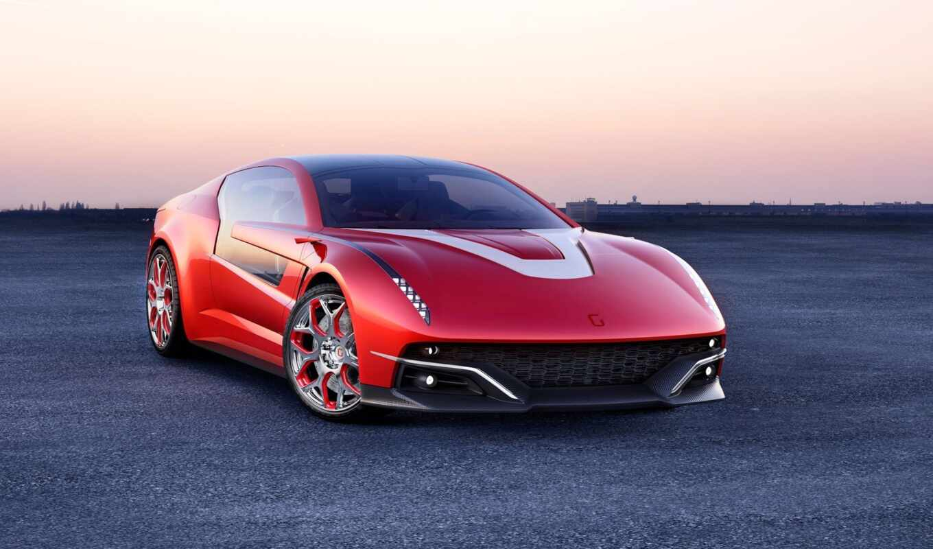 concept, car, cars, italdesign, discover, volkswagen, pace, dodge, ppg, more,