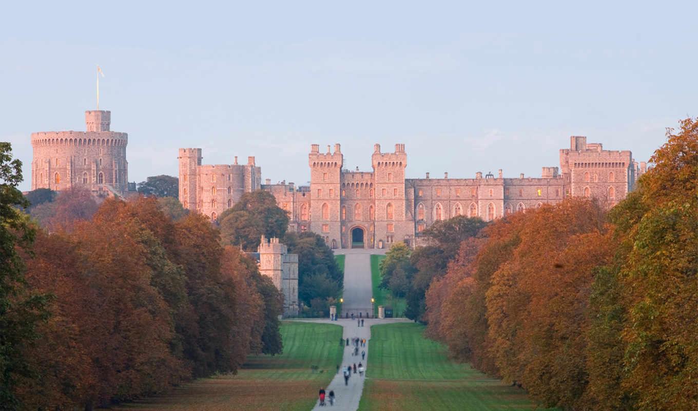 замок, замки, windsor,
