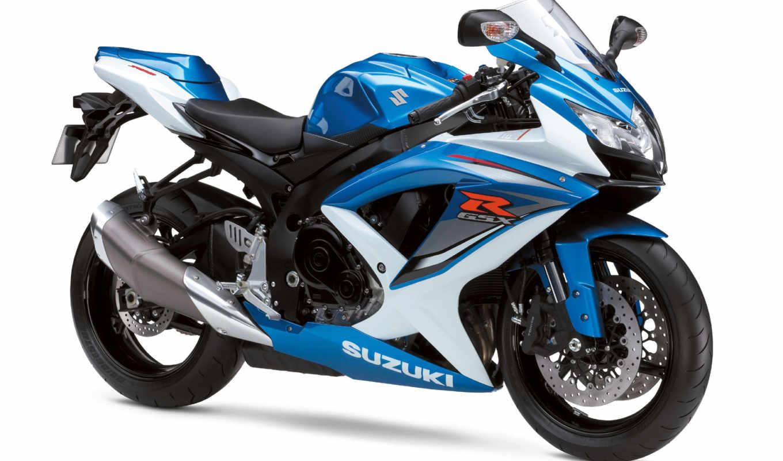 suzuki, gsx, мотоцикл,